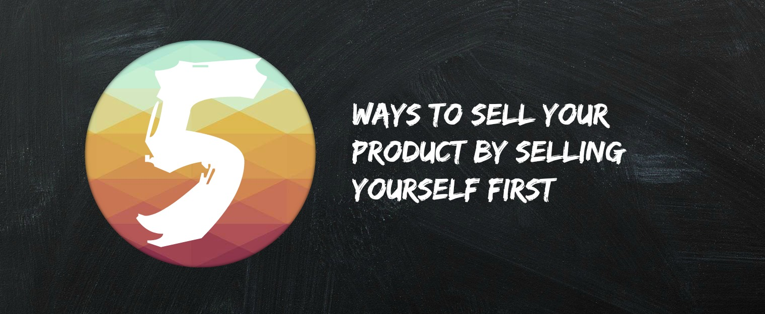 neuroscience sales tips - sell yourself first