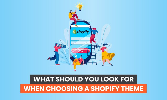 What Should You Look For When Choosing a Shopify Theme